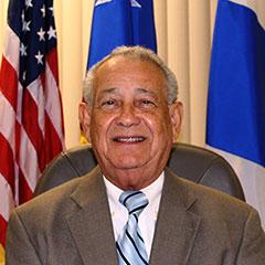 "Isabelo ""Chabelo"" Molina Hernández"