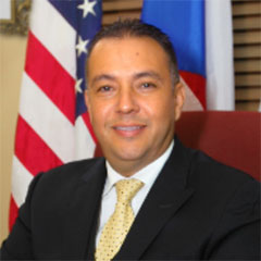José Gerena Polanco