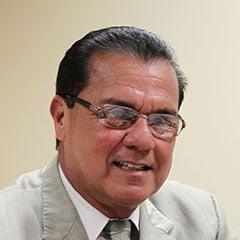 Marcos Arturo Irizarry Pagán