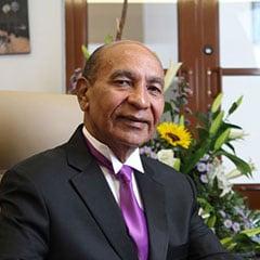 Carlos Méndez Martínez