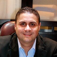 Orlando Ortiz Chevres
