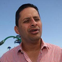Carlos Molina Rodríguez
