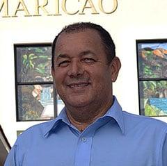 Gilberto Pérez Valentín