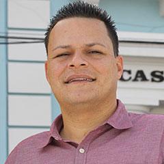 Juan José Rodríguez Pérez