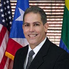 Sergio Luis Torres Torres