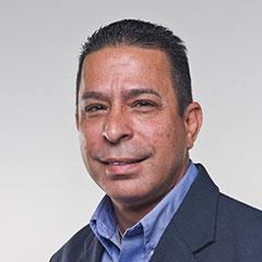 Isidro Negrón Irizarry