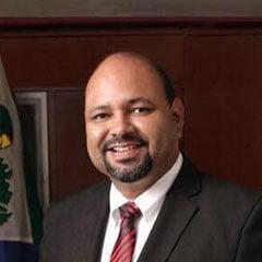 Ángel Basilio González Damudt