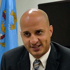 Noé Marcano Rivera