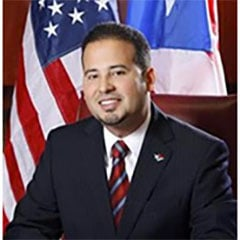 Luis Javier Hernández Ortiz