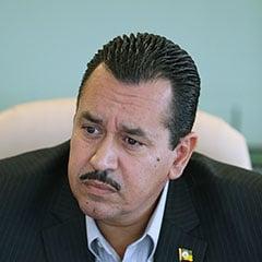 Javier Carrasquillo Cruz
