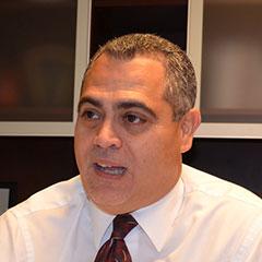 Walter Torres Maldonado