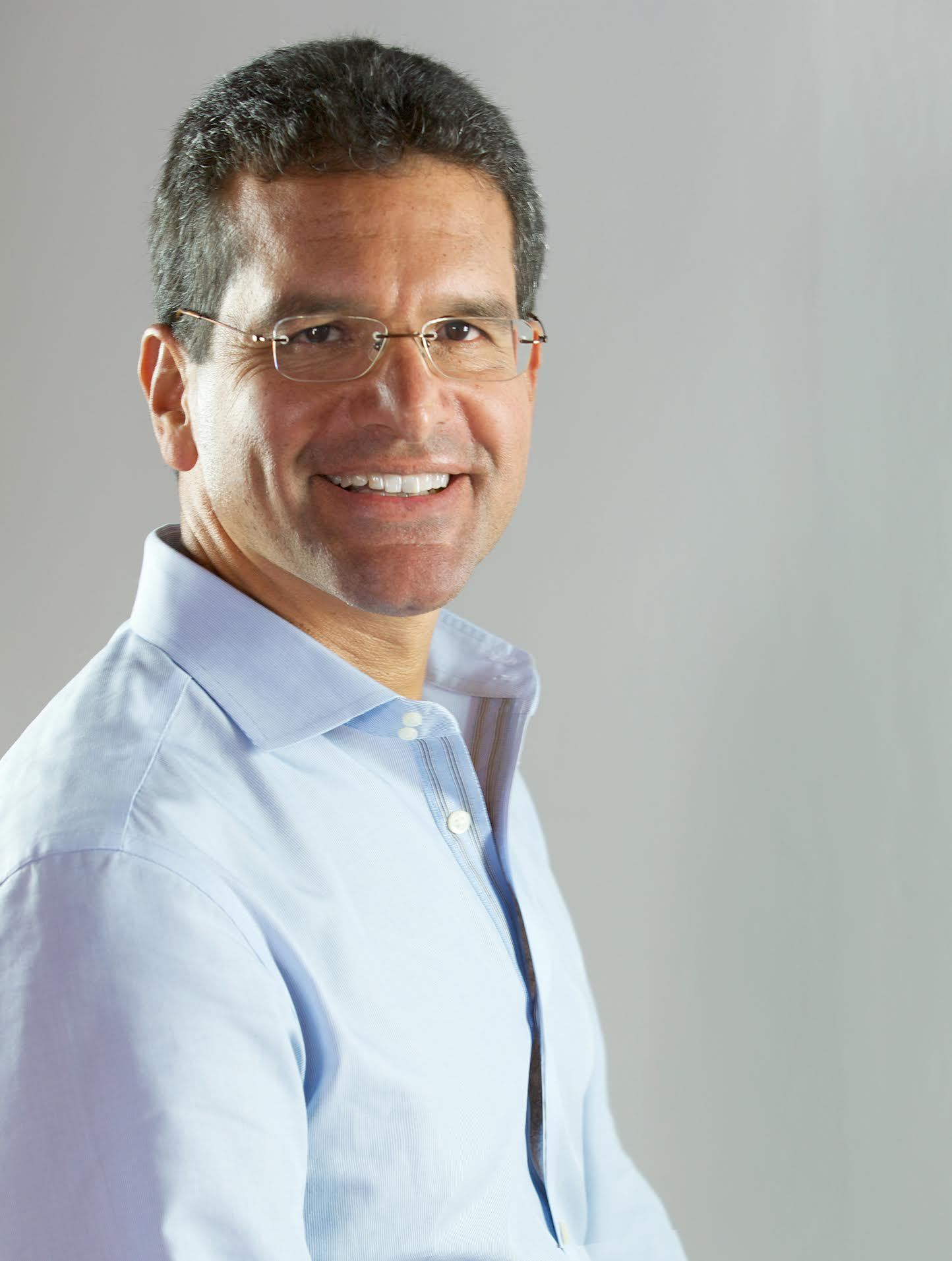 Pedro R. Pierluisi Urrutia