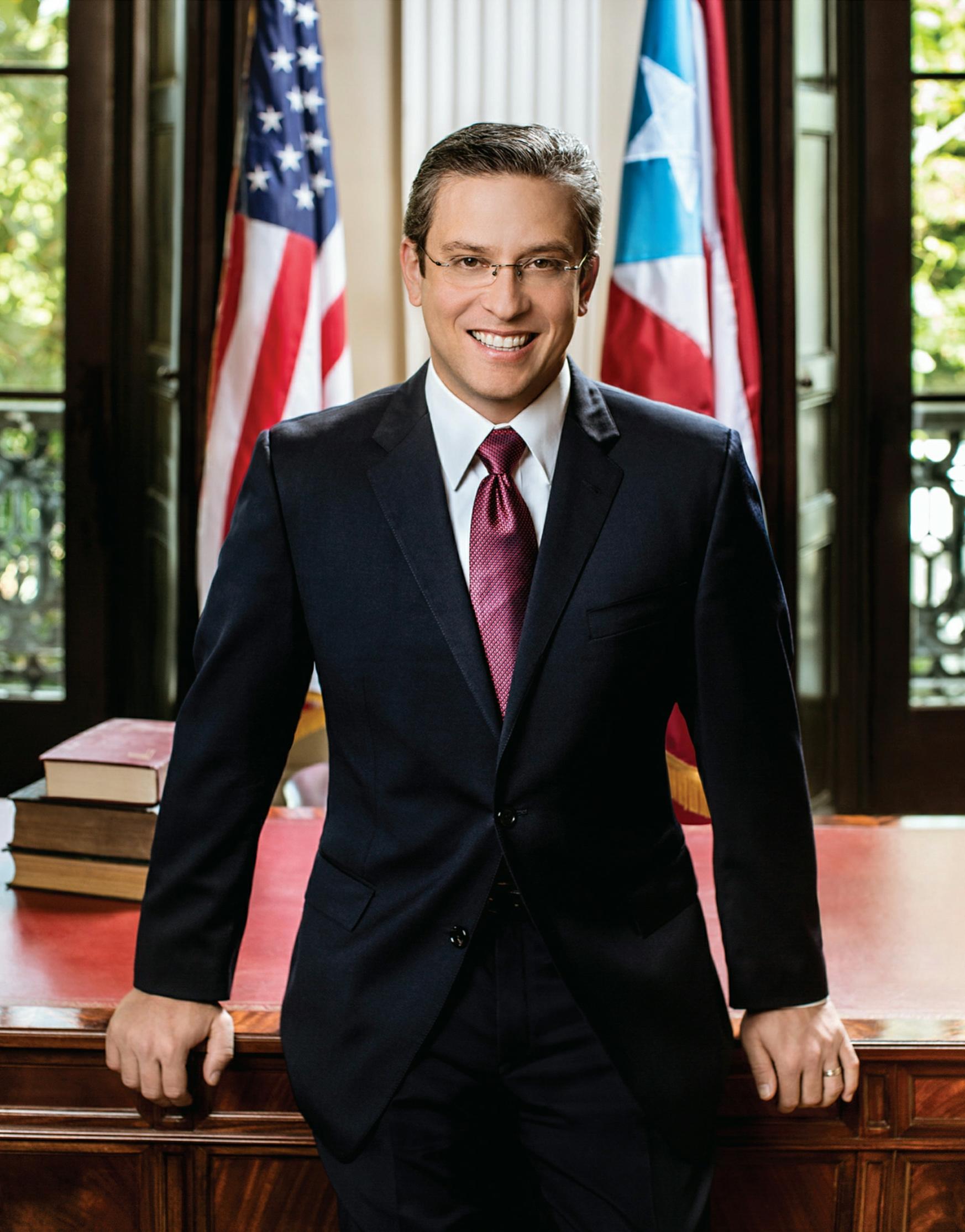 Alejandro Javier García Padilla